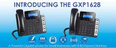 Grandstream GXP1628 HD