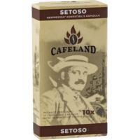 Nespresso comp Setoso kv kapszula 10db/csomag