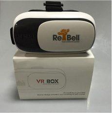 VR BOX Virtuális Valóság Virtual Reality 3D szemüveg univerzális - Rebell