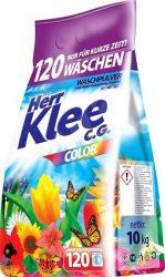 Herr klee color Mosópor 10kg