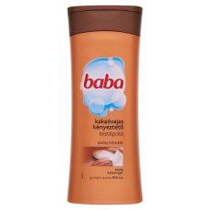 Baba kakaóvajas testápoló 400 ml