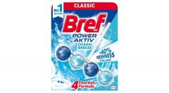 Bref WC deo golyós power active ocean breeze