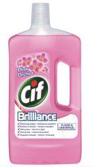 Cif Brilliance tisztítószer 1l Flower Pink Orchidea